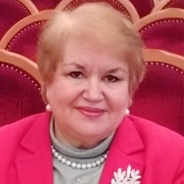 Irina S. Ryzhkina
